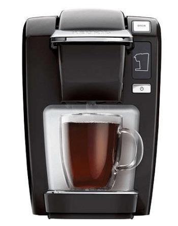 Keurig Single Cup Coffee Maker Kohl S : Keurig K10/K15 Personal Coffee Brewer Only USD 67.99 + Kohl s Cash - My Dallas Mommy