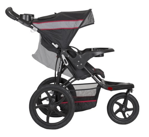 346eb30fa Walmart~ Baby Trend Expedition Jogger Stroller Only  76.88 Shipped ...