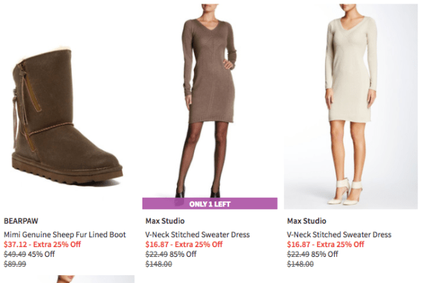 c3219a871 Nordstrom Rack Clearance Sale ~ Up to 90% Off. Posted by My Dallas Mommy ...