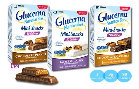 Target Glucerna Nutrition Bars As Low As 9 Per Bar My Dallas Mommy