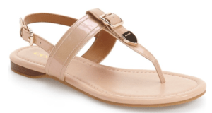 3bf8a0364 These adorable Coach Cassidy T-Strap Sandals in two colors are normally  $98, but right now you can score them for just $68.60 with free shipping  and returns ...