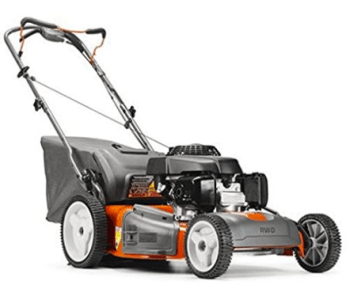 Honda Of Fort Worth Coupons >> Husqvarna Honda 160cc 3-in-1 Rear Wheel Drive Hi-Wheel Mower Only $288 (Retail $399) - My Dallas ...