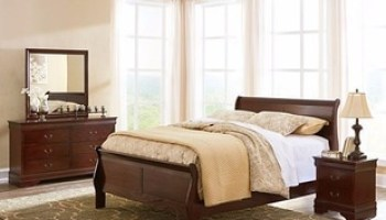 Jcpenney Ashley Guthrie 3 Piece Bedroom Package Only 59415 Reg