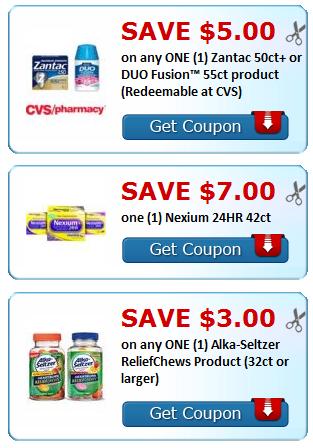 Nexium discount coupon