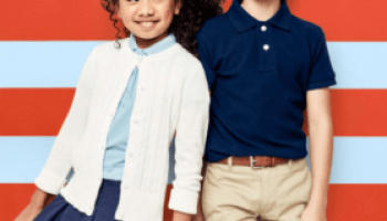 20 Off Cat Jack Kids School Uniforms Today Only My Dallas Mommy