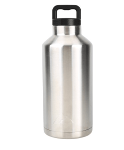 96504dee577 Walmart~ Ozark Trail Double Wall Stainless Steel 64 oz Water Bottle ...