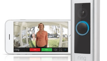 Ring Home Security Video Doorbell Pro Just $195.96 Shipped