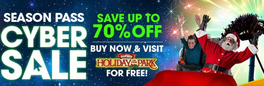 Six Flags Over Texas Ticket Discount – Save Up To 70% Off + FREE