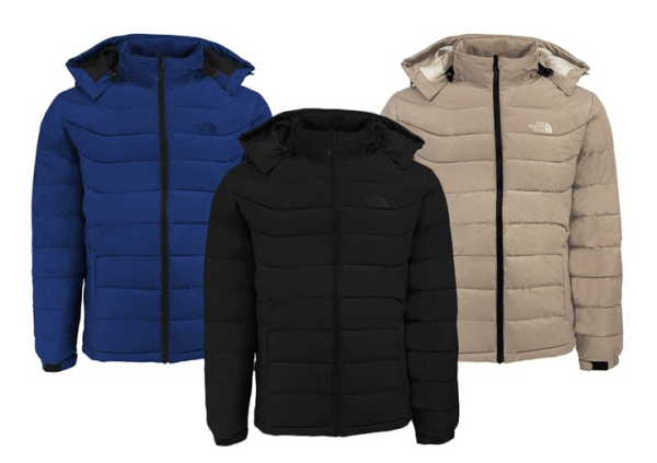 5de6cd7c45fa Hurry over because right now this The North Face Men s Flight Series Puffer  Jacket is just  81.99 +  5 shipping! (Reg.  199.99) Sizes S-XXL available  and ...