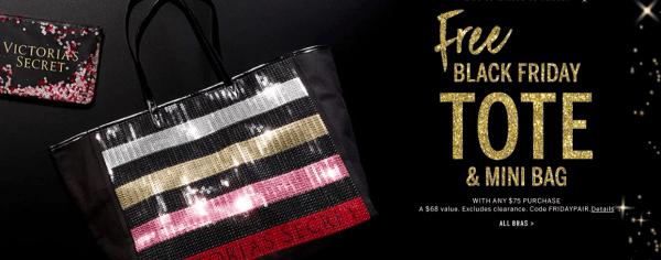 4de9ddcb5e FREE Tote   Mini Bag From Victoria s Secret - My DFW Mommy