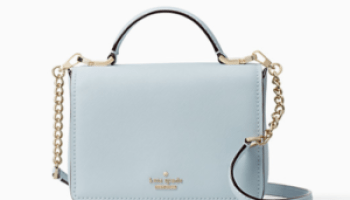 a9af844ac084 50% Off Kate Spade Leather Handbags + Free Shipping - My DFW Mommy