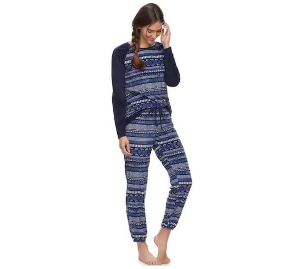 b982181a69d Kohl's ~ Women's Pajama Sets Up To 60% Off - My DFW Mommy