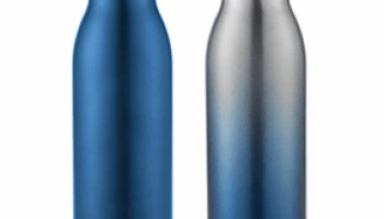18e6b48199 Two Stainless Steel 32oz Water Bottles Only $7.80 Shipped - My DFW Mommy