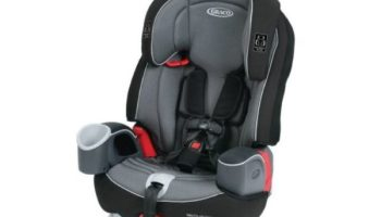 Graco Nautilus 3 In 1 Harness Booster Car Seat 8999 Shipped Retail 14999
