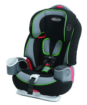 f758a7d24a1df Graco Nautilus 3-in-1 Car Seat Only $93.59 Shipped (Reg $150)