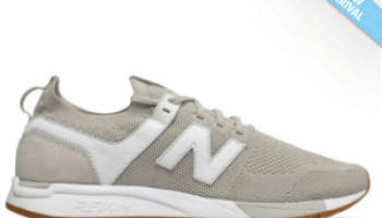 0e5c3f29f594d New Balance Men's Engineered Mesh Running Shoes As Low As $51 Shipped  (Retail $90)