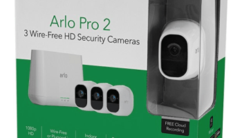 Up to 30% Off Home Security Devices Today Only