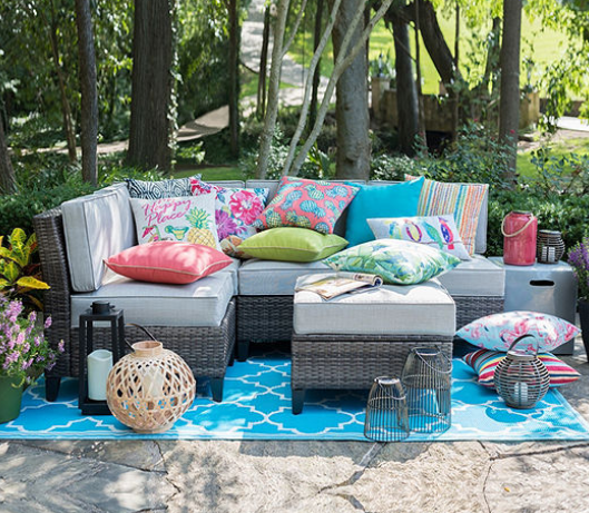 Jcpenney Up To 70 Off Patio Furniture Sets My Dallas Mommy