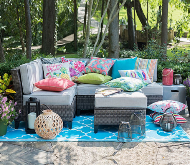 Jcpenney Up To 70 Off Patio Furniture Sets My Dfw Mommy