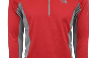 c68078756 The North Face Girls' Osolita Jacket Only $40 Shipped (Reg $90) - My ...