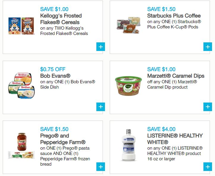 image relating to Starbucks Printable Coupons referred to as Fresh new Printable Coupon codes - Starbucks, Kelloggs, Gerber Excess