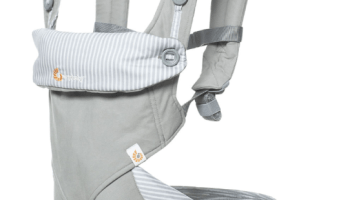 fccef51e084 Ergobaby 360 All-Position Baby Carrier  87.98 Shipped (Reg  160)