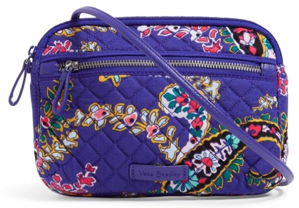 5bf3a4d902d Save 50% At Vera Bradley + Everything Ships For FREE - My DFW Mommy