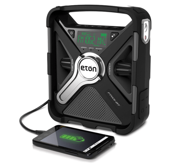 Save Up To 40 On Emergency Weather Radio Amp Portable Sound