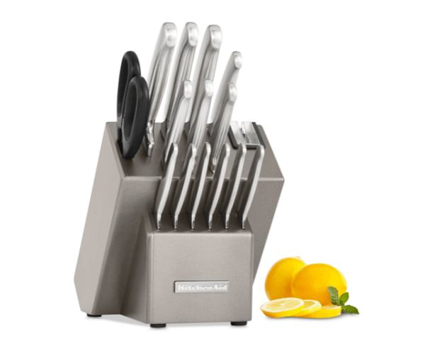 kitchenaid knives