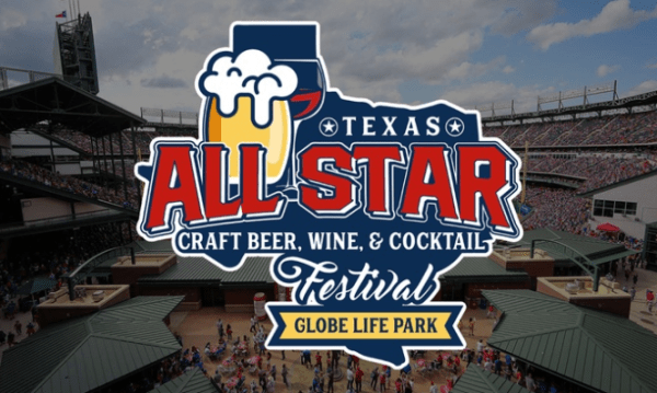 Texas All-Star Craft Beer, Wine, and Cocktail Festival
