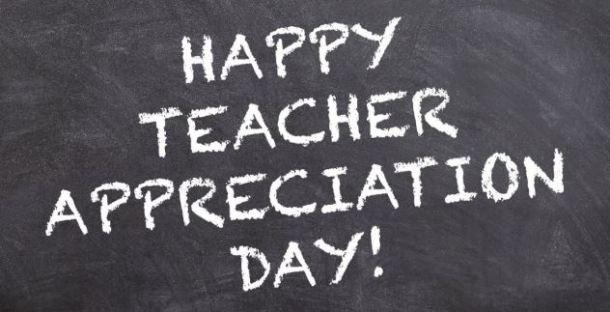 Teacher Appreciation Day - Last Minute eGift Cards - My ...