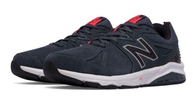 Men's 857v2 Suede New Balance Shoes $39