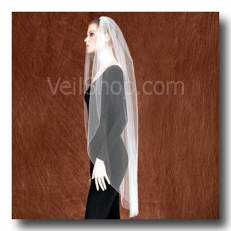 DIY Veil (1/6)