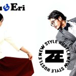 Zabu&Eri 『New Style Hustle』Workshop決定!!