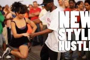 【特集】世界中の若者が踊ってるニュースタイルハッスルの動画を紹介