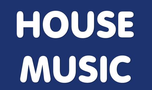 ハウスミュージックの最新曲