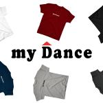 ストリートダンスブランド「my Dance」