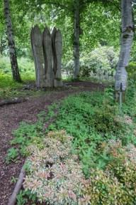 The Scottish Plant Hunters Garden