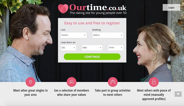 ourtime uk review