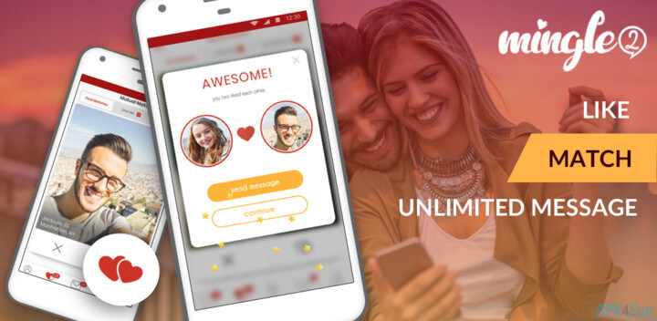 mingle2 app free download android