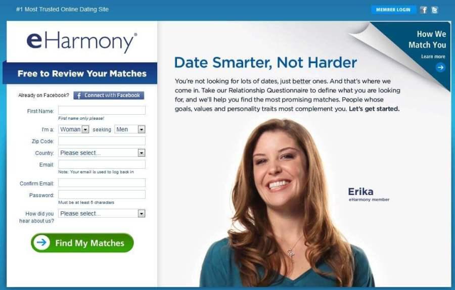 eharmony-signup