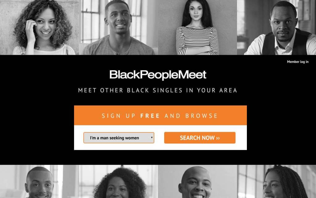 BlackPeopleMeet Dating Site Review