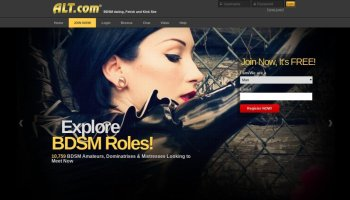 Com to what happened collarspace FetLife