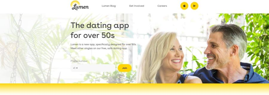 lumen dating site review