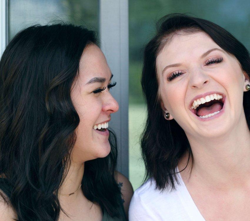 lesbian relationship benefits