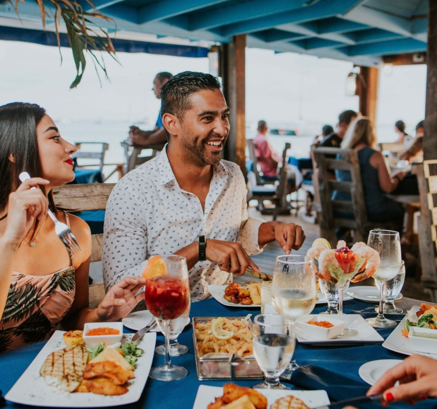 best foodie cities for couples in US