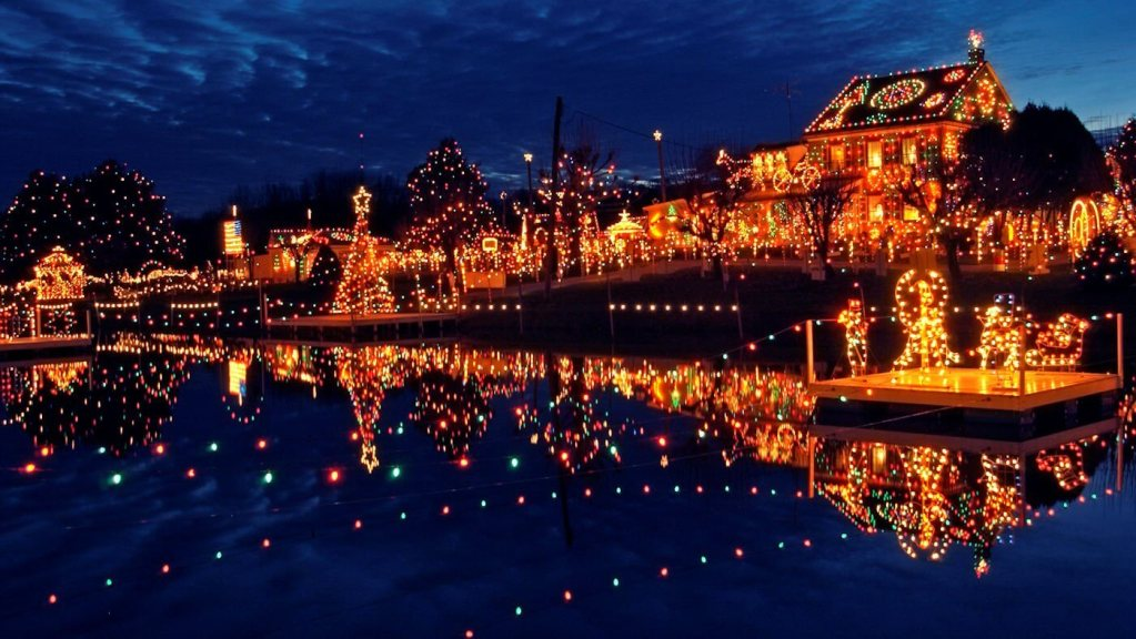 bernville pa koziars christmas village