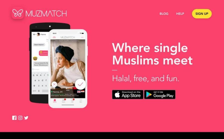 muzmatch dating single muslims