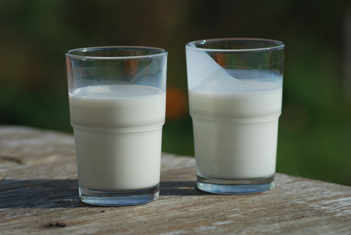 5 Tips To Get Kids To Drink Milk