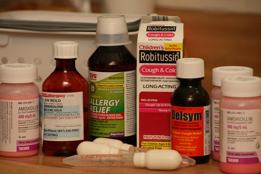 5 Ideas To Get Kids To Take Medicine